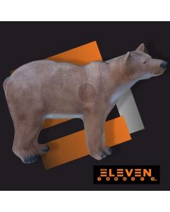 Eleven bjørn med insert gruppe 1