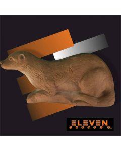 Eleven odder 39x54x25 cm EP