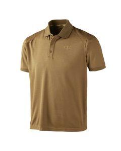 Härkila - Gerit polo shirt Sand