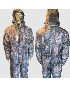 VikinX Camouflage heldragt med membran