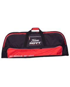 Hoyt compondtaske  Team Hoyt rød 112 cm