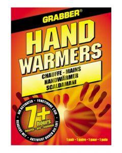Grabber håndvarmer