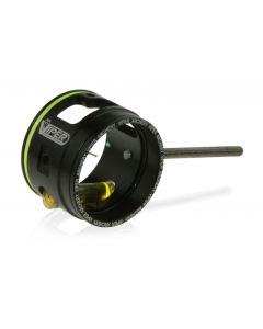 """Viper scope 1 3/4"""" (40 mm) med Zeiss linse og sigtepin .019"""