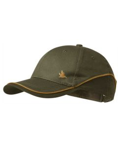 Seeland shooting cap olive night one size