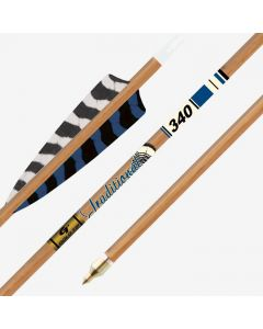 Gold Tip Traditionel XT skaft